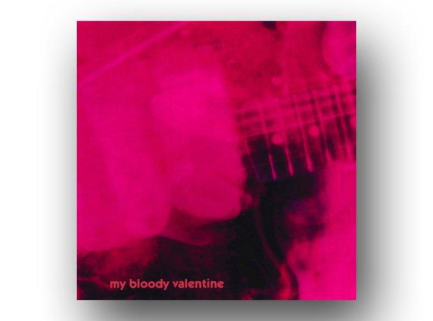 My Bloody Valentine Loveless The 10 Unluckiest Albums