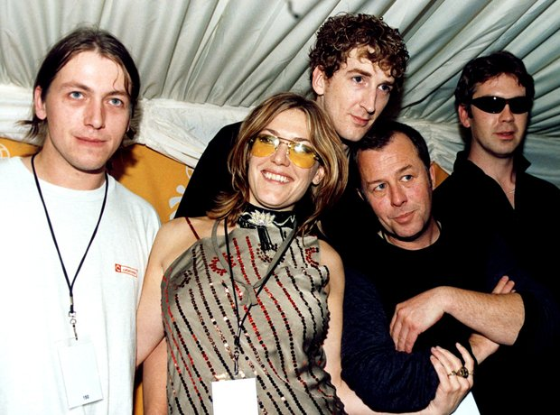 Catatonia the biggest welsh bands ever radio x for Top house music of all time
