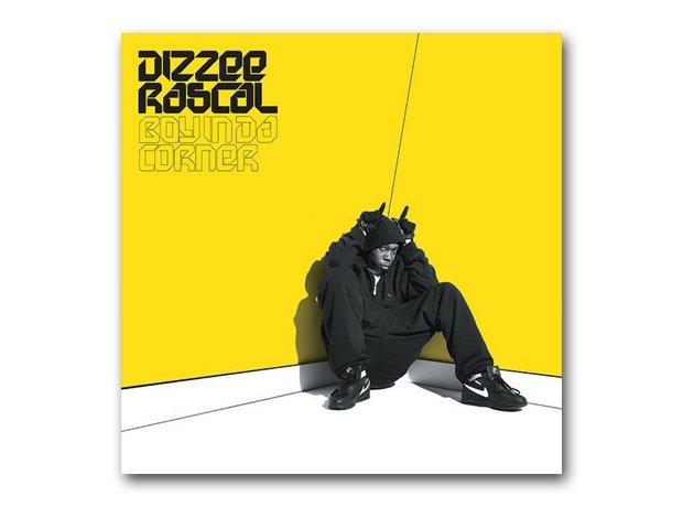 Dizzee Rascal - Boy In Da Corner album cover