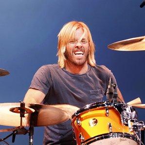 Taylor Hawkins Foo Fighters