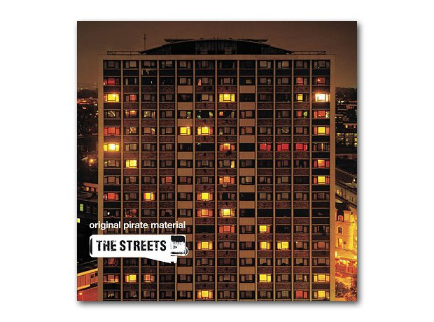 May - The Streets - Original Pirate Material