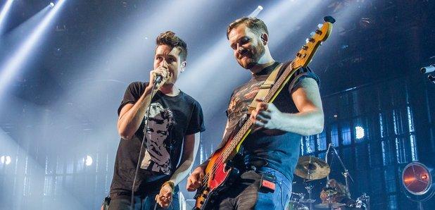 Bastile iTunes Festival 2013