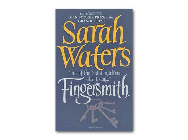 Fingersmith, Sarah Waters, 2002