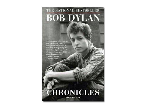 Bob Dylan - Chronicles Volume One