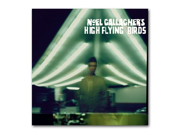 Noel Gallagher's High Flying Birds, 2011