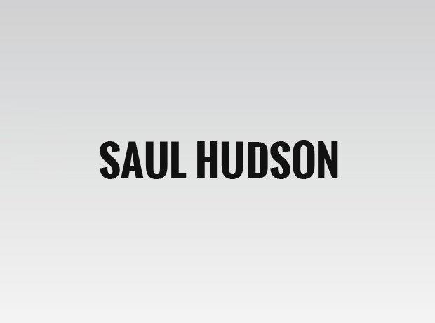 SAUL HUDSON