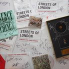 Streets of London Auction