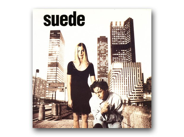Suede - Stay Together