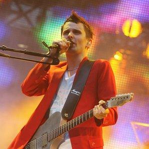 Muse at Wembley Stadium