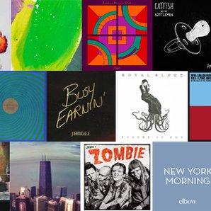 XFM's 100 Best Tracks Of 2014