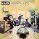 Definitely Maybe Cover