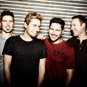 Nickelback Band