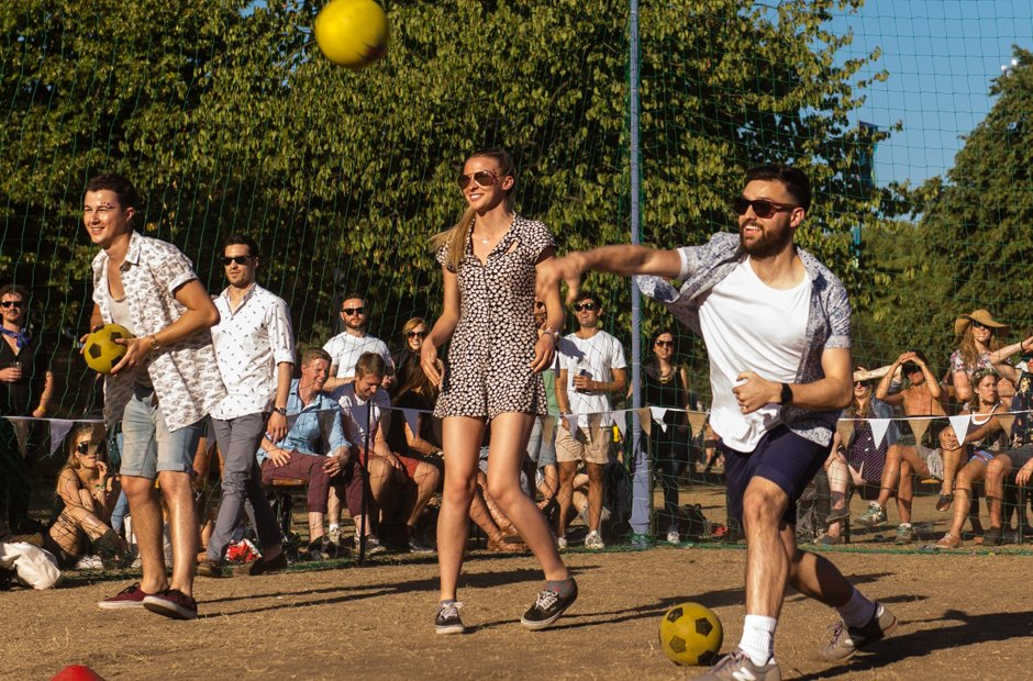 Party Time: London Festivals Not to Miss This Summer - Felix Magazine