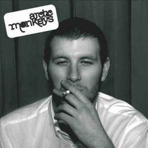 Arctic Monkeys Whatever People Say I Am