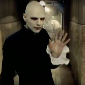 Billy Corgan Smashing Pumpkins Ava Adore video