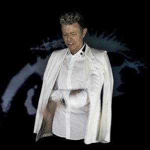 David Bowie 2015