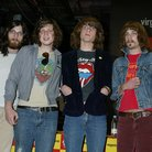 Kings Of Leon 2003