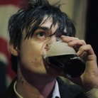Pete Doherty Guinness 2010