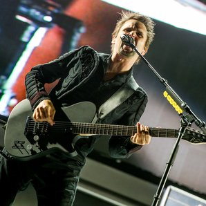 Muse live 2015