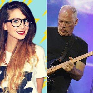 Zoella Pink Floyd