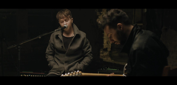 Nothing But Thieves If I Get High session