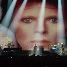 David Bowie BRIT Awards 2016