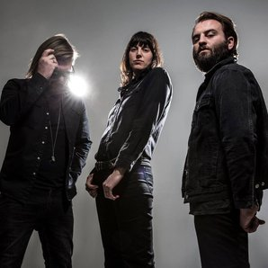 Band Of Skulls Press Release 2016