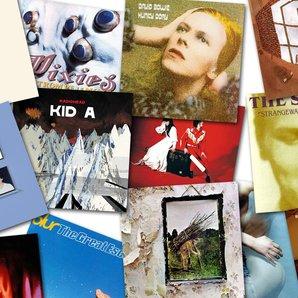 Fourth Albums