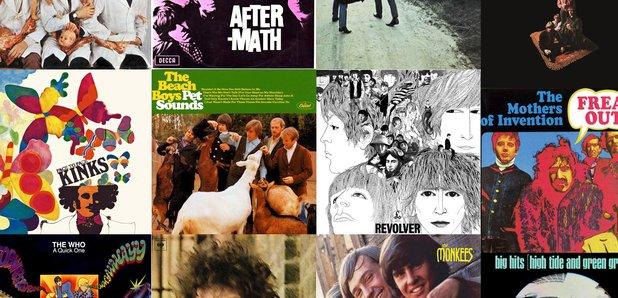 Best Albums 1966