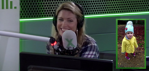 Chris Moyles Show 17 May 2016