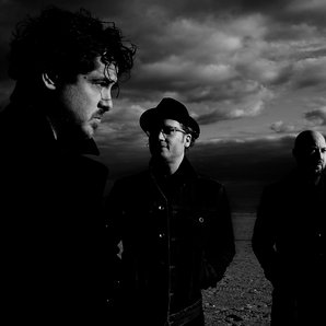 Augustines band Press Image 2016