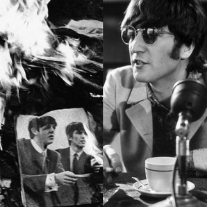Beatles Record Burnings and John Lennon apologises