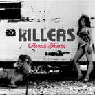 The Killers Sam's Town album artwork