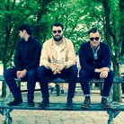 The Courteeners Press Image 2016