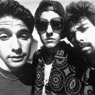 Beastie Boys in 1989