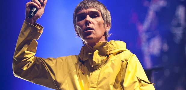 The Stone Roses Isle Of Wight Festival 2013