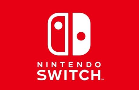 Nintendo Switch Logo Image 2016