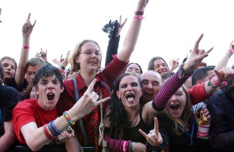 Download Festival 2003