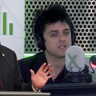 Green Day Trump