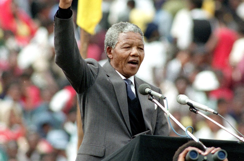 The Special AKA - Free Nelson Mandela (1984)