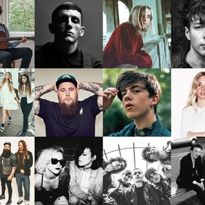 Best New Artists Of 2017