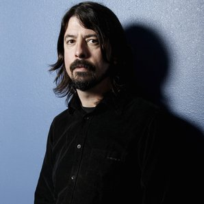 Dave Grohl 2012