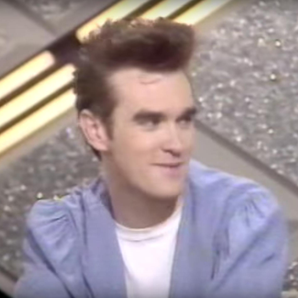 Morrissey on 80s quiz game Pop Quiz