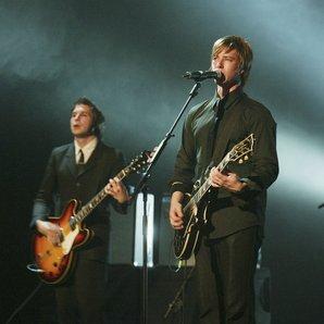 Interpol live 2003