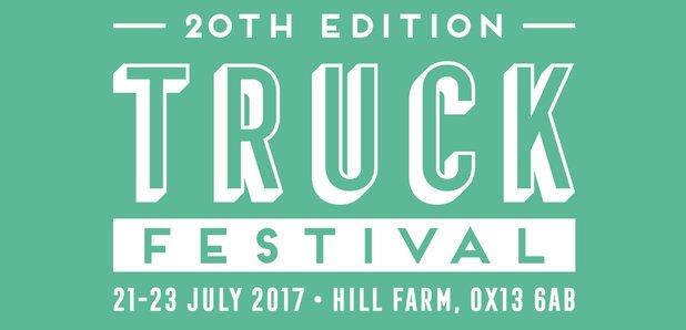 Truck Festival 2017 logo