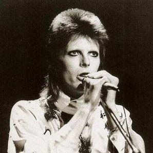 Ziggy Stardust Official press image