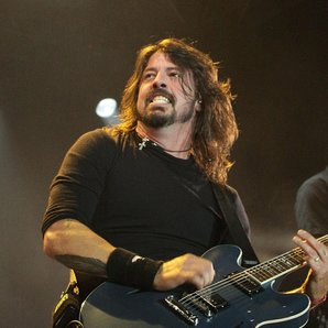 Dave Grohl Foo Fighters
