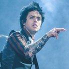Billie Joe Armstrong Green Day 2017