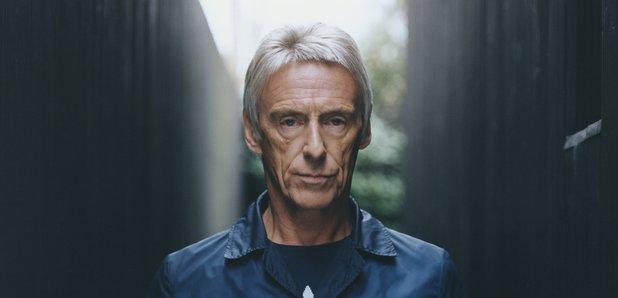 Paul Weller press image 2017