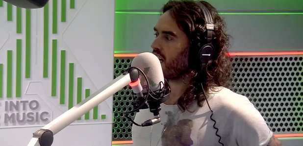 Russell Brand Show 7 May 2017